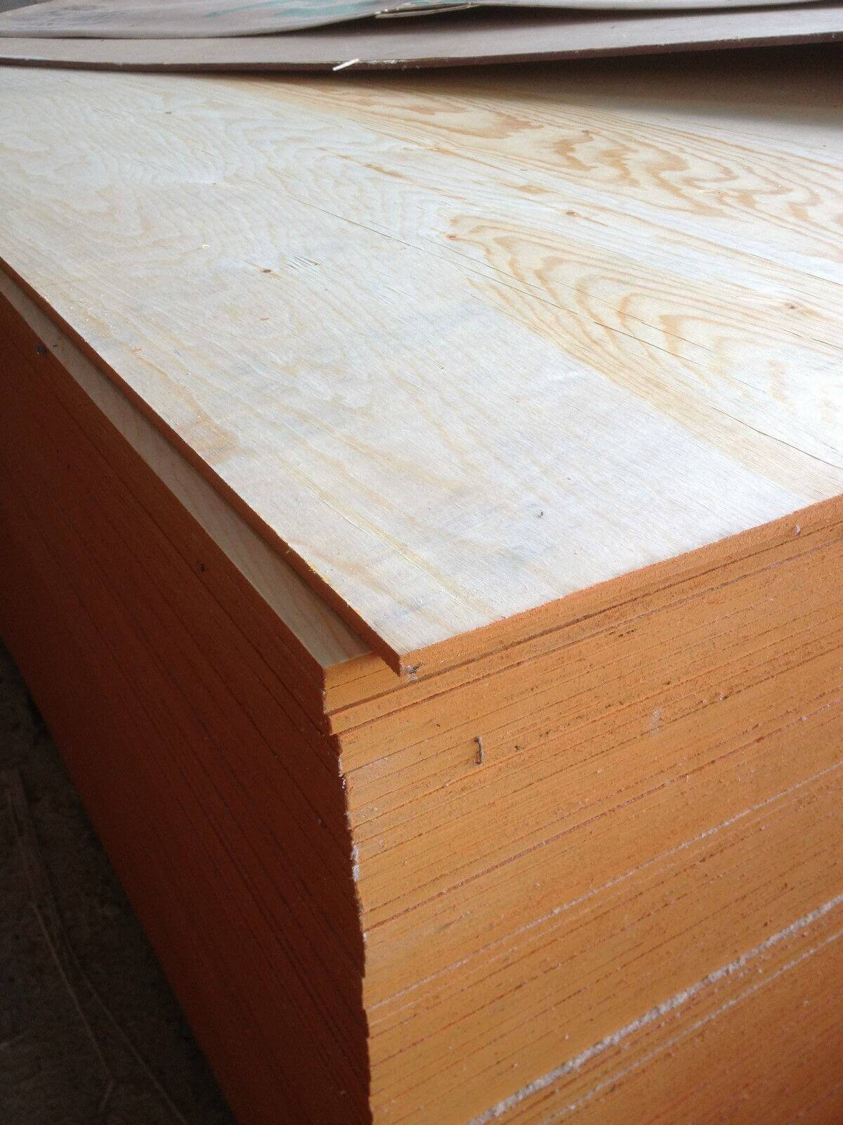 Image for Interior Constructional plywood