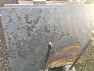 Second image for Rustic Slate Slabs