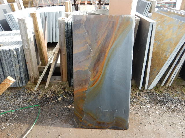 Image for Rustic Slate Slabs
