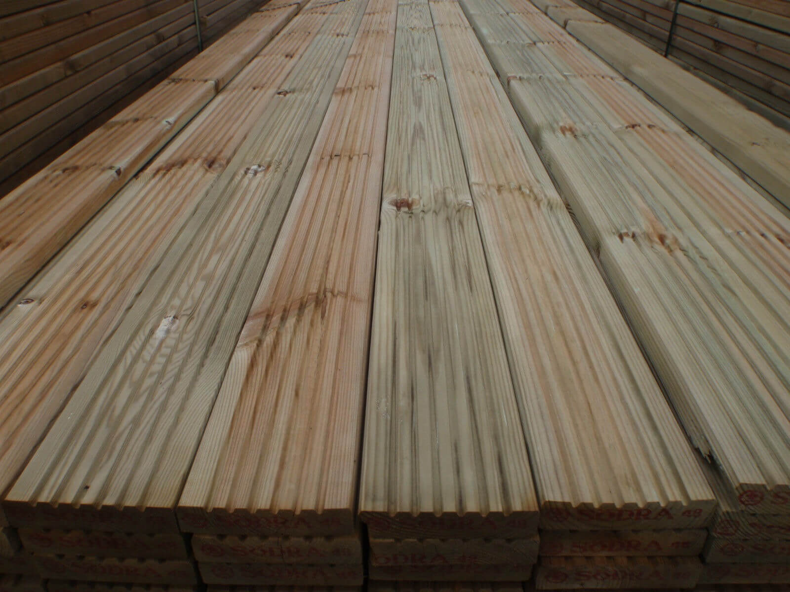 first image for Decking boards