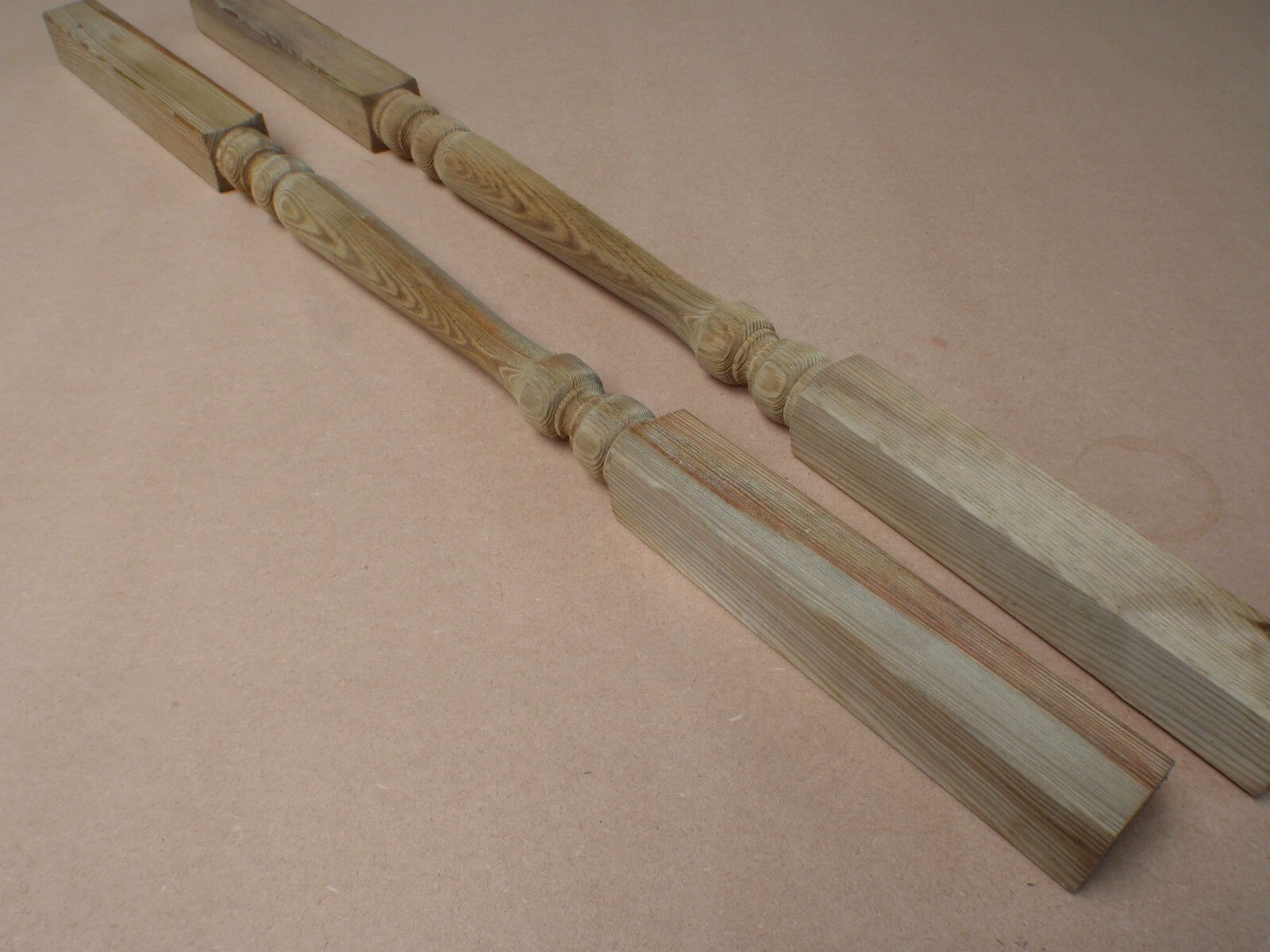 Image for Decking Spindle - Colonial