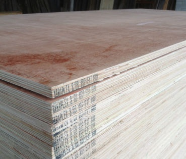 first image for BBB Grade Plywood