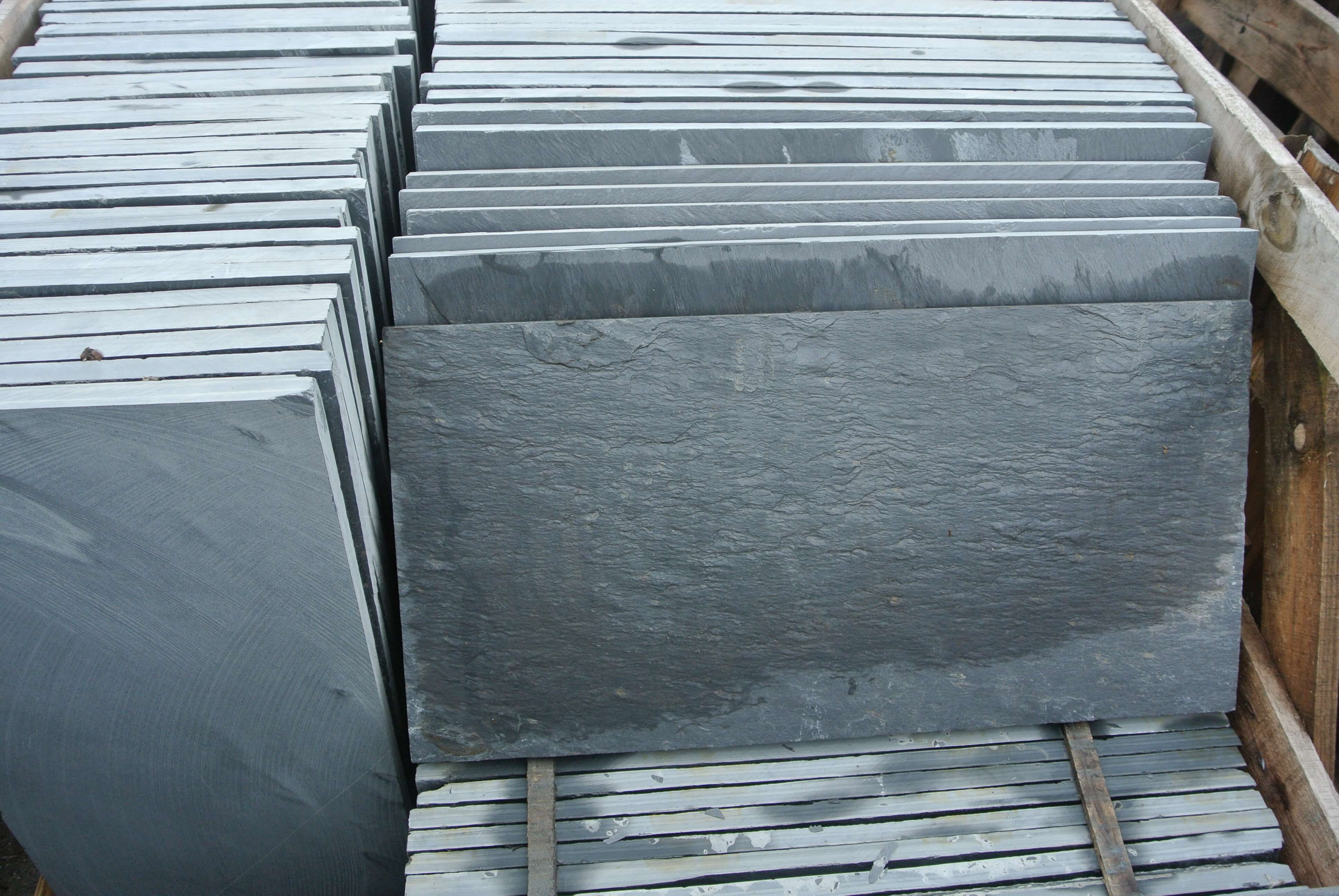 Image for Slate Wall Copings