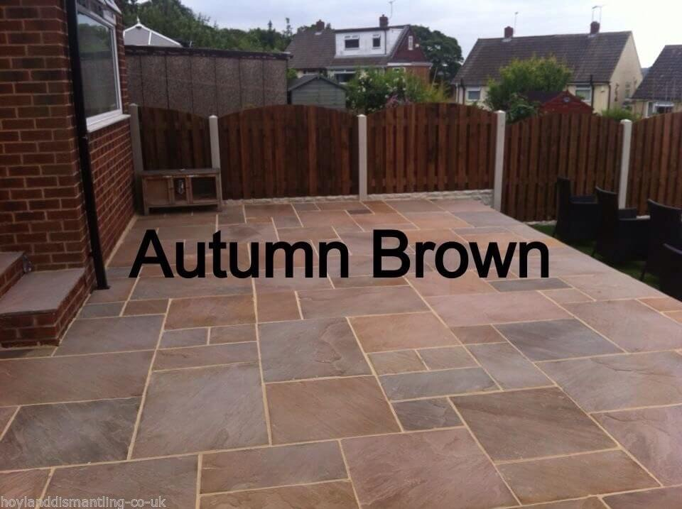 first image for Autumn Brown