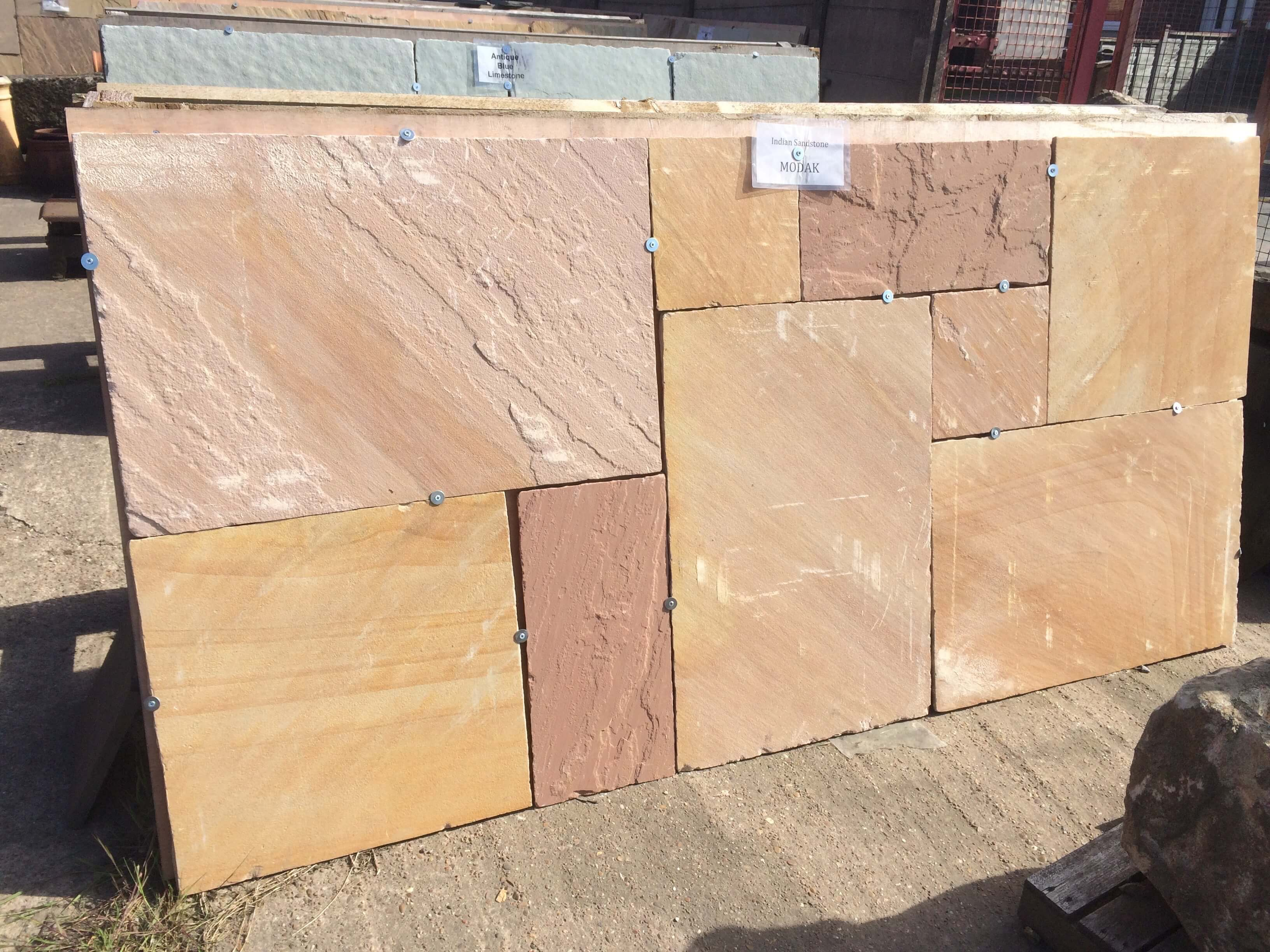 Second image for Modak Sandstone