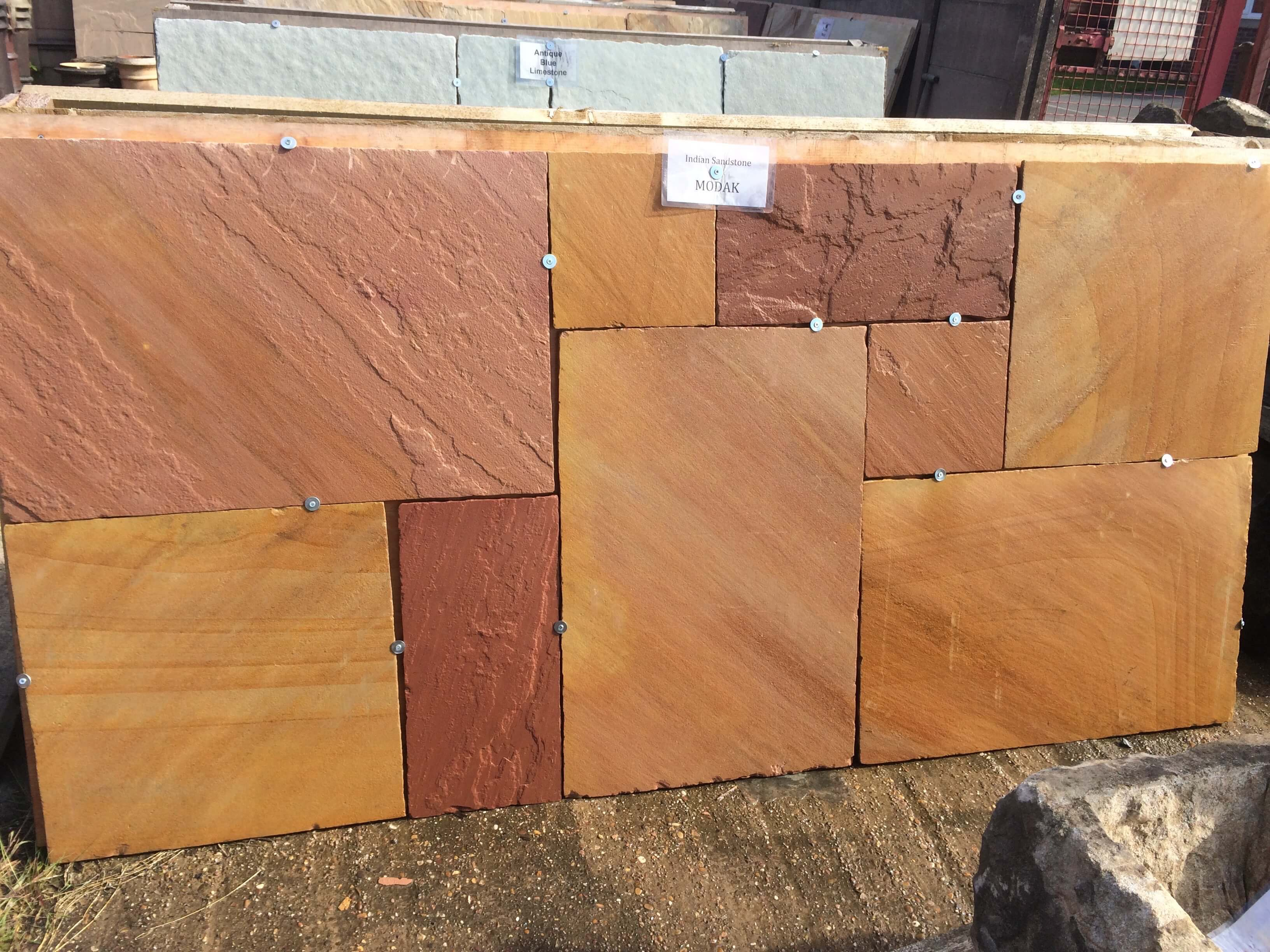 first image for Modak Sandstone