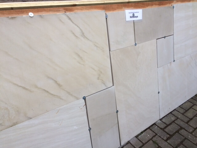 Second image for HIMALAYA Sawn and honed stone
